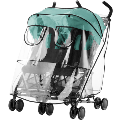 Britax Regnslag – BRITAX HOLIDAY DOUBLE n.a.