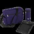 Britax Pusletaske Mineral Purple