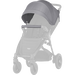 Britax Kaleche – B-AGILE / B-MOTION Steel Grey