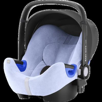 Britax Sommerdækken – BABY-SAFE i-SIZE Blue