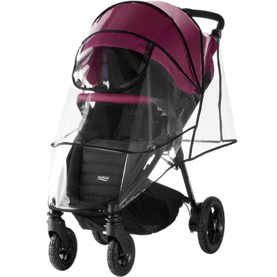 Britax Regnslag – B-MOTION 4 PLUS n.a.
