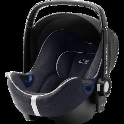 Britax Komfortbetræk – BABY-SAFE i-SIZE Dark Grey