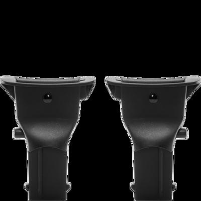 Britax CLICK & GO® adapters til Silvercross Pioneer og Wayfarer