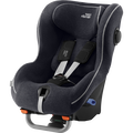 Britax Komfortbetræk – MAX-WAY PLUS Dark Grey