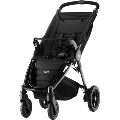 Britax Stel - B-MOTION 4 PLUS