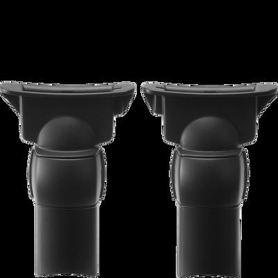 Britax CLICK & GO® adapters til Bugaboo Buffalo og Fox