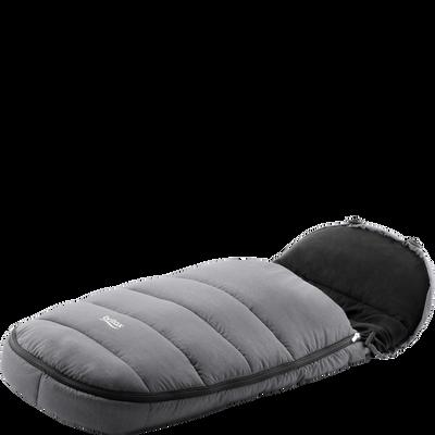 Britax Shiny kørepose Melange Grey