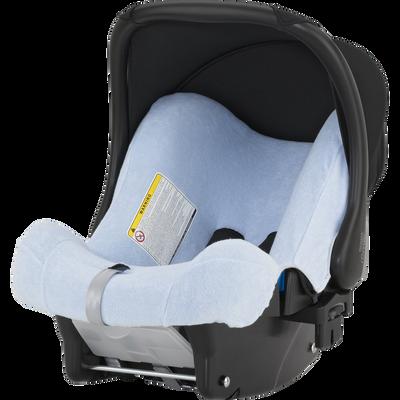 Britax Sommerdækken – BABY-SAFE Blue