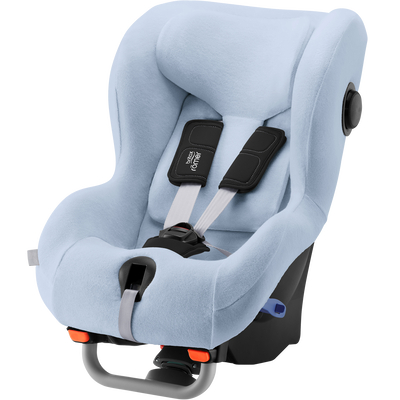 Britax Sommerdækken - MAX-WAY PLUS Blue