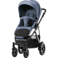 Britax BRITAX SMILE 2 Blue Denim
