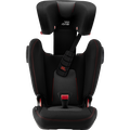 Britax KIDFIX III S Cool Flow - Black