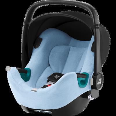 Britax Sommerdækken - BABY-SAFE 2 / 3 i-SIZE / iSENSE Blue