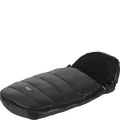 Britax Shiny kørepose Black