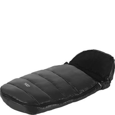 Britax Shiny kørepose Black