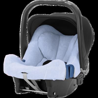 Britax Sommerdækken – BABY-SAFE PLUS (SHR) II Blue