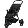 Britax Stel  – B-MOTION 3 PLUS n.a.