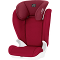 Britax Ekstra betræk - KID II Flame Red
