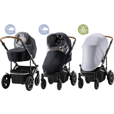 Britax Weather Kit – SMILE III
