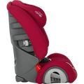 Britax EVOLVA 1-2-3 PLUS Flame Red